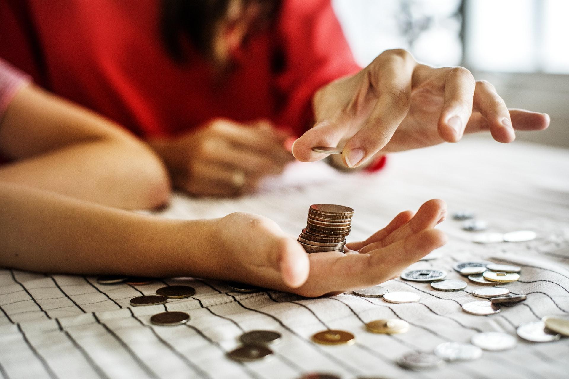 ניהול כסף חכם: שרטוט מפת ההשקעות שלכם